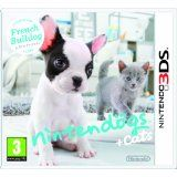 Nintendogs + Cats Bulldog And New Friends Sans Boite (occasion)
