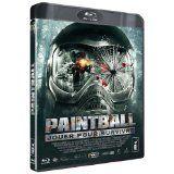 Paintball : Jouer Pour Survivre (occasion)