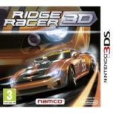 Ridge Racer 3d (occasion)