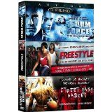 Action 3 Films Storm Force Freestyle Streetgang Basket (occasion)
