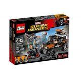 Lego Marvel Super Heroes 76050 Crossbones Hazard Heist (occasion)