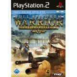 Full Spectrum Warrior Ten Hammers (occasion)