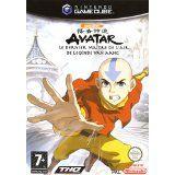 Avatar Le Dernier Maitre De L Air De Legende Van Aang (occasion)
