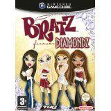 Bratz Forever Diamondz (occasion)