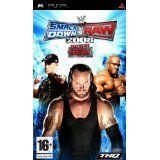 Smackdown Vs Raw 2008 (occasion)