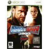 Smackdown Vs Raw 2009 (occasion)