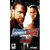 Smackdown Vs Raw 2009 Plat (occasion)