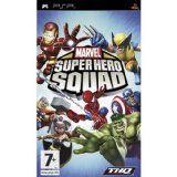 Marvel Super Hero Squad (occasion)