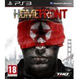 Homefront Edition Exclusive Resistance (occasion)