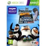 Les Pingouins De Madagascar (occasion)