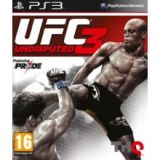 Ufc Undisputed 3 Occ Ps3 (occasion)