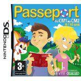 Passeport Cm1/cm2 (occasion)