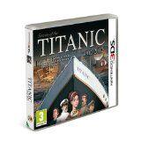 Les Secrets Du Titanic 3ds (occasion)