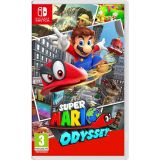 Super Mario Odyssey Switch (occasion)
