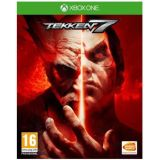Tekken 7 Xbox One (occasion)