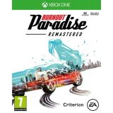 Burnout Paradise Remastered Xbox One (occasion)