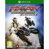 Mx Vs Atv Supercross Encore Xbox One (occasion)