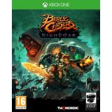 Battle Chasers: Nightwar One (occasion)