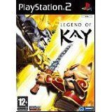 Legend Of Kay (occasion)