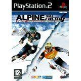 Alpine Ski Racing 2007 (occasion)