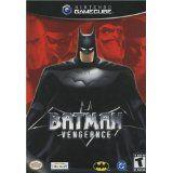 Batman Vengeance (occasion)