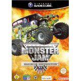 Monster Jam Maximun Destruction (occasion)