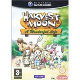 Harvest Moon A Wonderful Life (occasion)