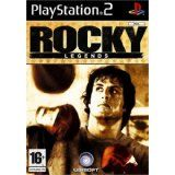 Rocky Legends (occasion)