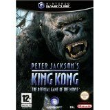 Peter Jackson S King Kong (occasion)
