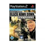 Delta Force Black Hawk Down Team Sabre (occasion)
