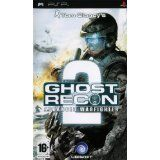 Tom Clancy S Ghost Recon 2 : Advanced Warfighter (occasion)