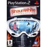Shaun White Snowboarding (occasion)