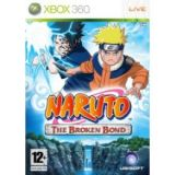 Naruto The Broken Bond (occasion)