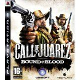 Call Of Juarez Bound In Blood (occasion)