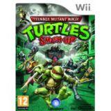 Teenage Mutant Ninja Turtles Tmnt Smash Up (occasion)
