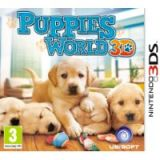 Puppiees World 3d (occasion)