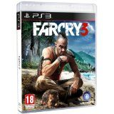 Farcry 3 Ps3 (occasion)