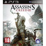Assassin S Creed 3 Ps3 (occasion)