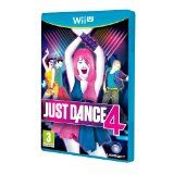 Just Dance 4 Wii U (occasion)