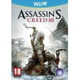 Assassin S Creed Iii Wii U (occasion)