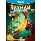 Rayman Legends Wii U (occasion)
