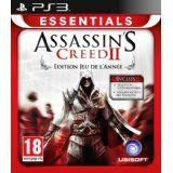 Assassin S Creed 2 Essentials (occasion)