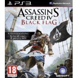 Assassin S Creed Black Flag Ps3 (occasion)