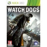 Watch Dogs Xbox 360 (occasion)