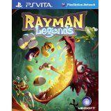 Rayman Legends Ps Vita (occasion)