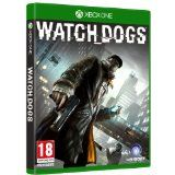 Watch Dogs Xbox One (occasion)