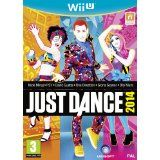 Just Dance 2014 Wii U (occasion)