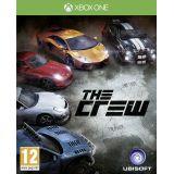 The Crew Xbox One (occasion)