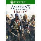 Assassins Creed Unity Xbox One (occasion)