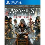 Assassin S Creed Syndicate Edition Speciale Ps4 (occasion)